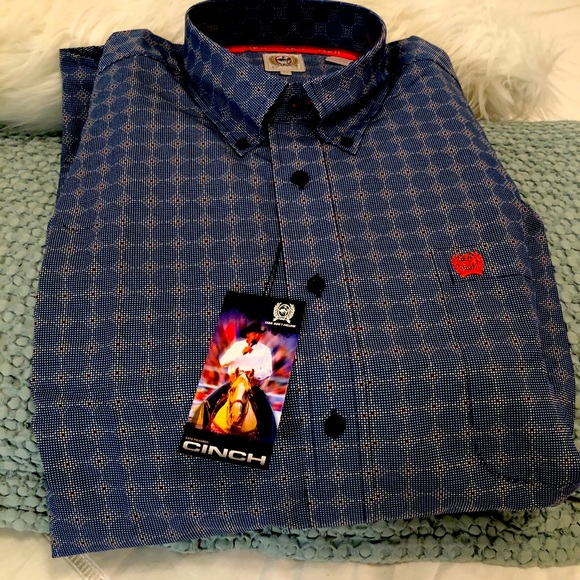 Cinch new with tags size XL